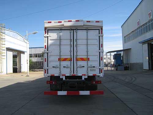 油龙牌YLL5120XGC润滑油净化工程车图片