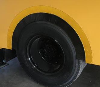 海伦哲牌XHZ5130TXGD5线杆综合作业车图片
