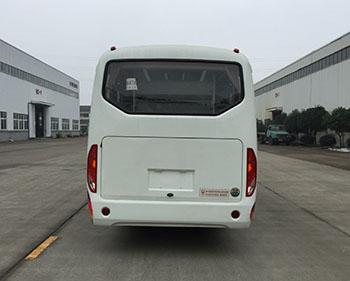 中汽牌ZQZ5070XTSJA5图书馆车图片