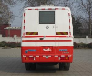 华石牌ES5130XYQ仪器车图片