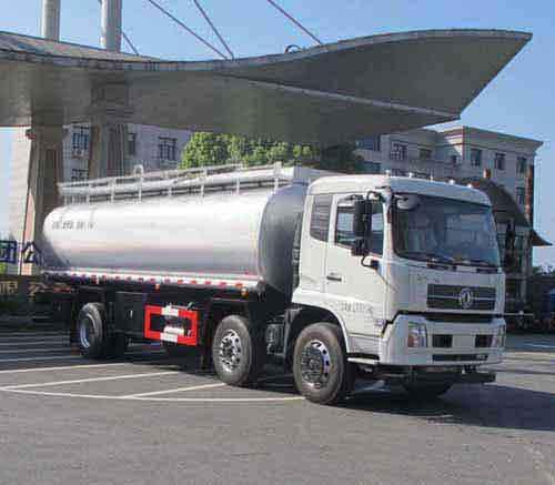 久龙牌ALA5250GSYDFH5食用油运输车