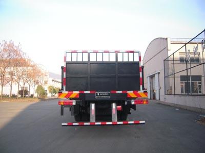通石牌THS5250TXG5线杆综合作业车图片