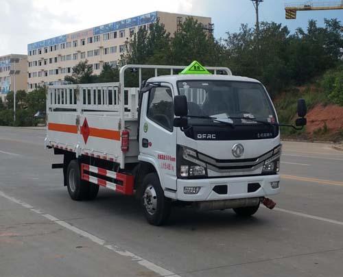 东风气瓶运输车|气瓶车-随州亿梦专用车提供!