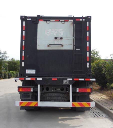西石牌XSJ5150XYQ5仪器车图片