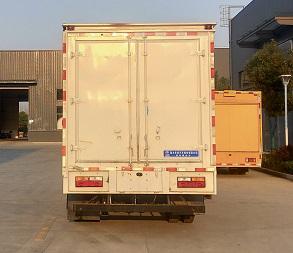 程力威牌CLW5048XWTY6舞台车图片